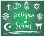 STUDENT RIGHT TO RELIGIOUS EXPRESSION